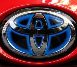 "Toyota agregó 1.2 millones de vehículos a un ""recall"""