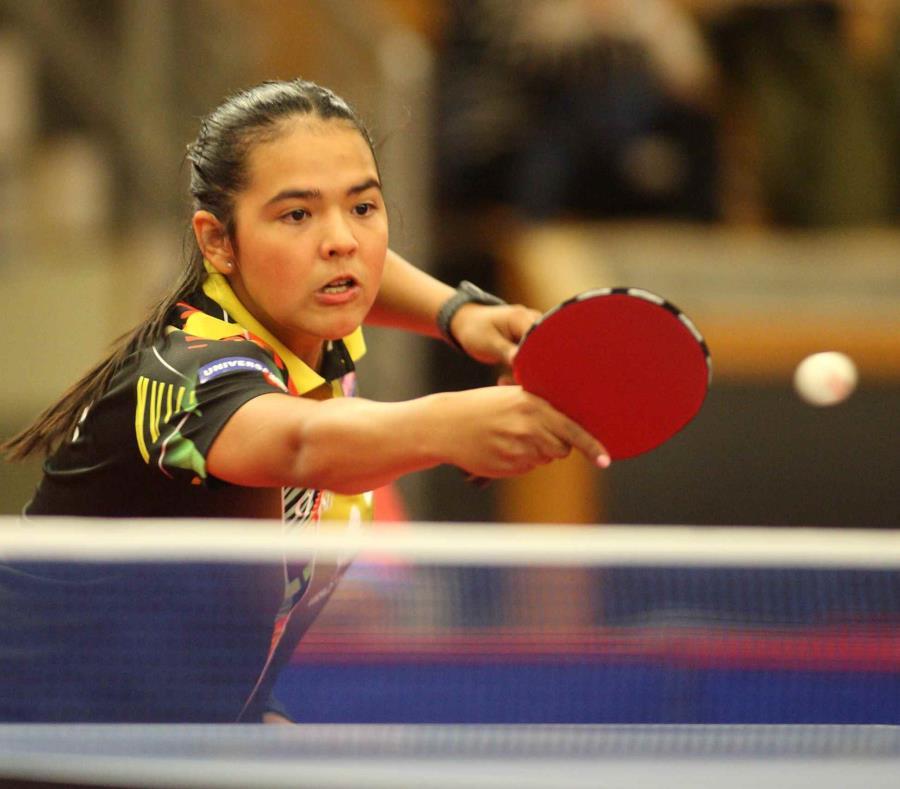 Adriana Díaz tiene que ganar tres partidos en las clasificatorias para entrar al cuadro principal. (Archivo / Suministrada) (semisquare-x3)