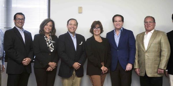 El Grupo Corripio y GFR Media unen fuerzas