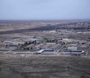 34 soldados americanos sufrieron lesión cerebral en ataque iraní
