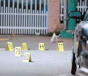 Los niños y el crimen que arropa nuestras calles