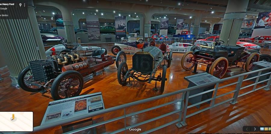 The Henry Ford (Google Street View)