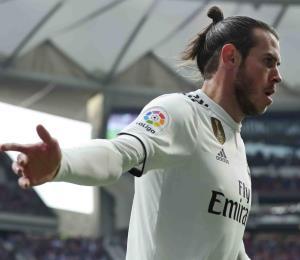 Un jugador del Real Madrid afronta una sanción de 12 partidos por festejo