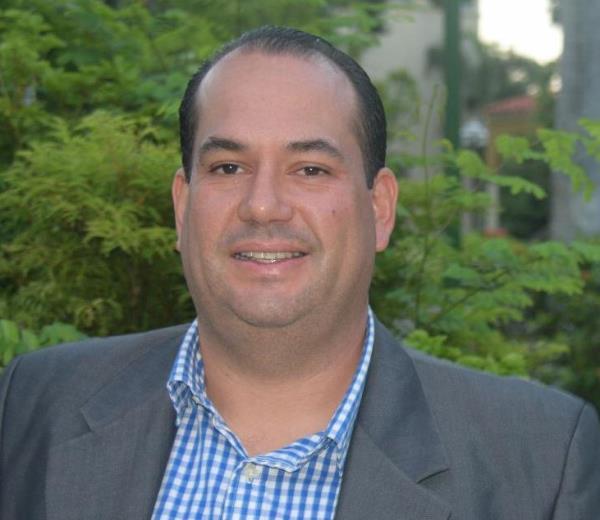 Aníbal Feliciano Rivera
