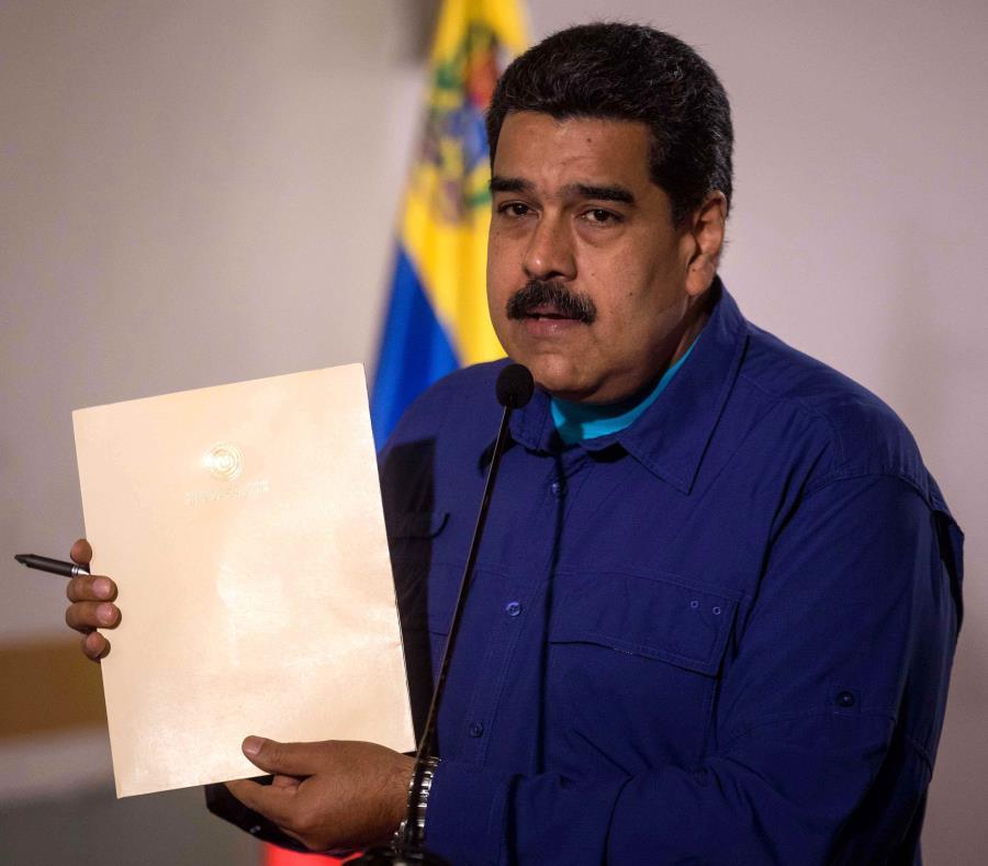 Venezuela pierde derecho de voto en la ONU
