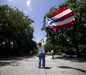 Gobernar para Puerto Rico