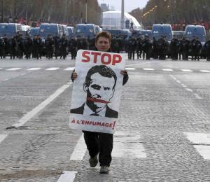 París y Puerto Rico: Imágenes cruzadas