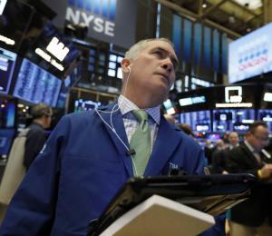 Caída en precio del crudo arrastra a Wall Street