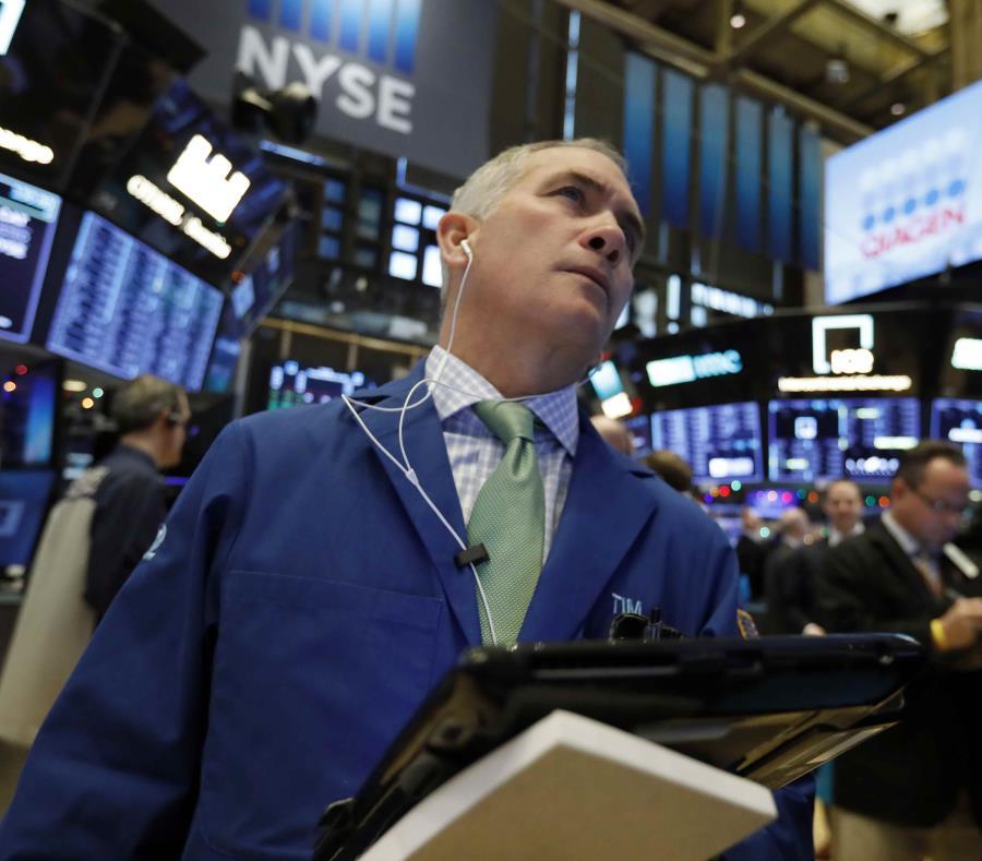 Wall Street cerró con fuerte caída tras decisión de la Fed