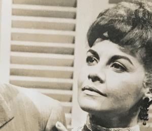 Muere la actriz puertorriqueña María Judith Franco