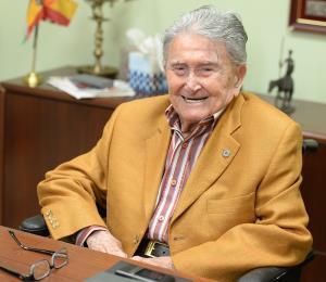 Francisco Carvajal: el repartidor de justicia