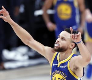 ¿Nos hemos perdido lo mejor de Stephen Curry?