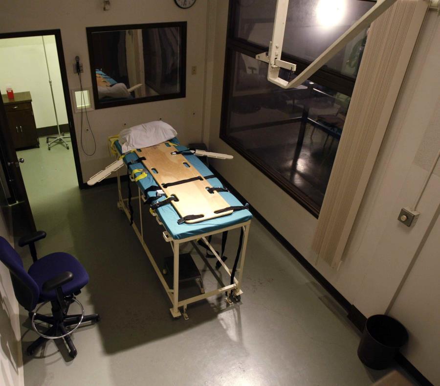 Se prohíbe la pena de muerte en Washington