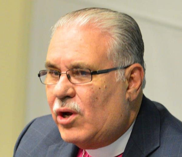 Héctor F. Ortiz Vidal