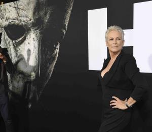 """La nueva entrega de """"Halloween"""" llega a los cines"""