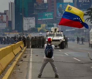 El concepto de libertad en Venezuela
