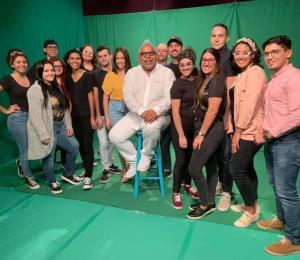 Triunfan en los Emmy estudiantes de la UPR de Arecibo