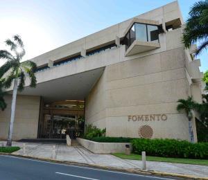 Aafaf busca administradores de propiedades para Pridco