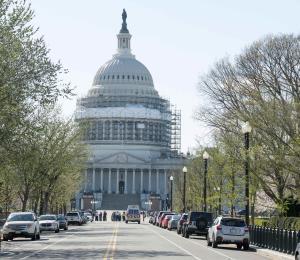 El Congreso cedió su poder en el caso de Puerto Rico