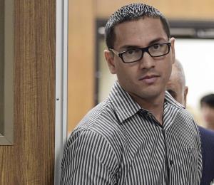 Culpable hombre que agredió a su esposa con una cama en Humacao