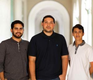 Estudiantes boricuas de Arquitectura ganan competencia en Turquía