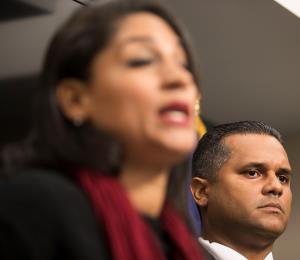 El exrepresentante Ramón Rodríguez Ruiz enfrentará cargos