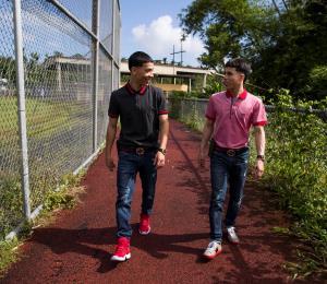 Irad Ortiz, Jr: mejor atleta boricua en 2018