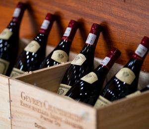 En alza la preferencia del vino importado