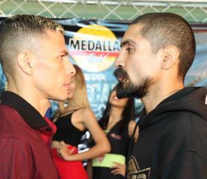 McWilliams Arroyo ve una oportunidad con Miguel Cotto Promotions