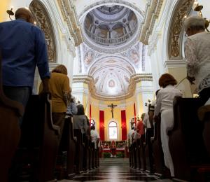 El Tribunal Supremo no ha determinado si acogerá o no la apelación de la iglesia Católica