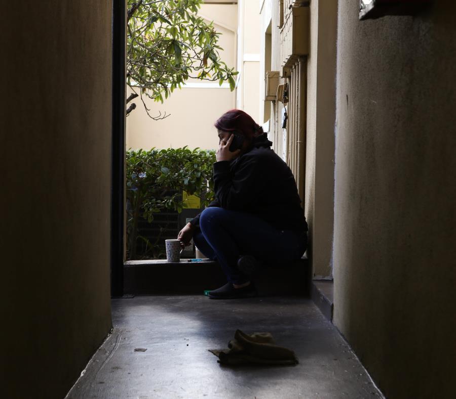 Un programa federal extendería la ayuda de vivienda por 18 meses. (GFR Media) (semisquare-x3)