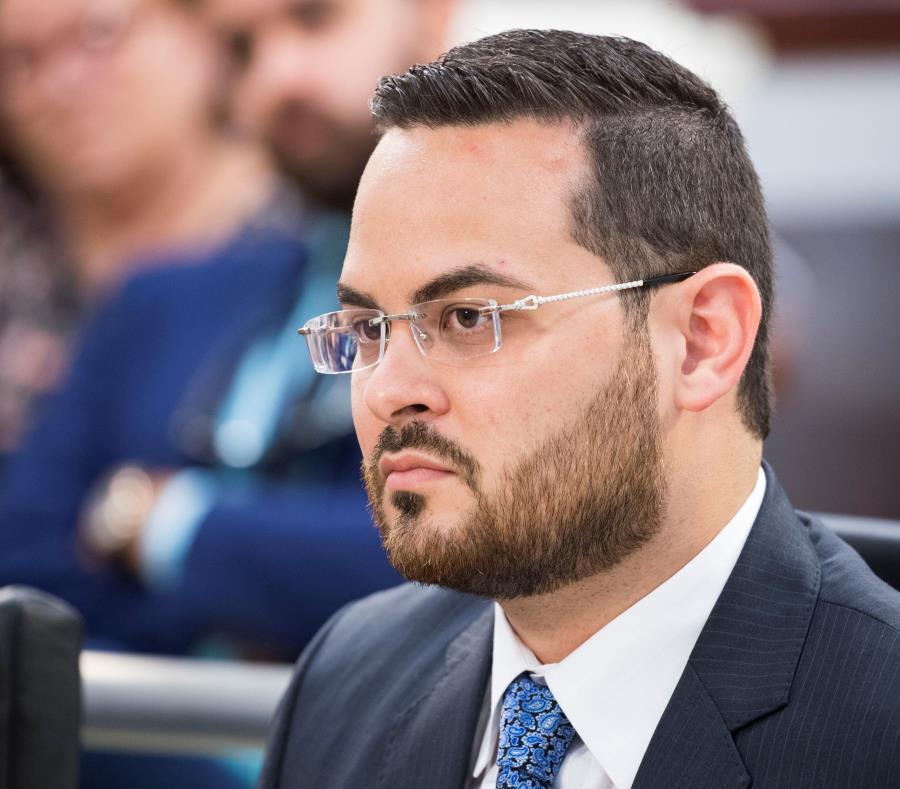 El procurador general había recomendado al Supremo la censura de la fiscal Wilda Nin. (semisquare-x3)