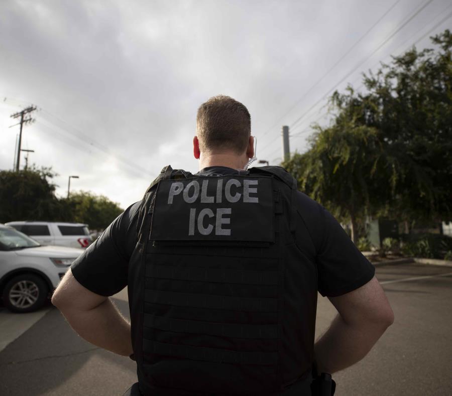 Deportan a mexicano que fue sacado de su auto en Missouri