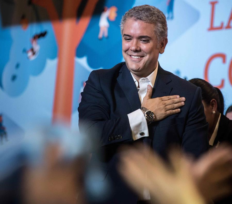 Colombia: los retos y dilemas de Iván Duque (semisquare-x3)
