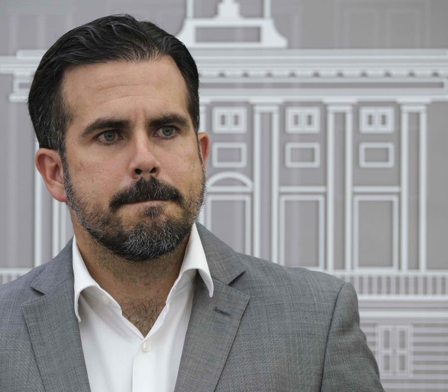 """El gobernador Ricardo Rosselló Nevares adelantó que una porción del dinero requerido para evitar que la JSF se oponga a la medida saldrá del denominado """"sport betting"""". (GFR Media) (semisquare-x3)"""