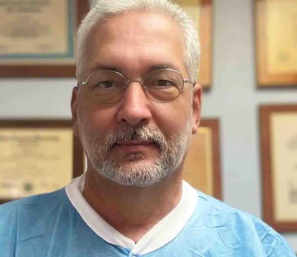 José A. Mercado Ghigliotty