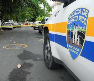El fin de semana terminó con siete muertes violentas