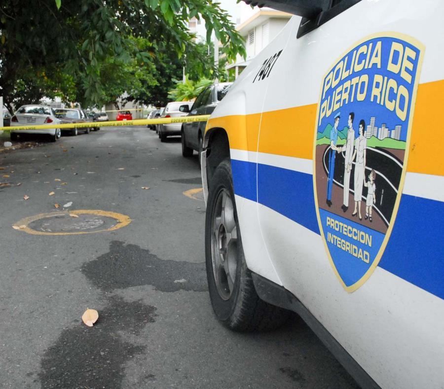 La División de Patrullas de Carreteras se encuentra investigando el incidente (semisquare-x3)