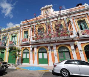 La Oficina del Contralor detecta irregularidades en el Municipio de Juana Díaz