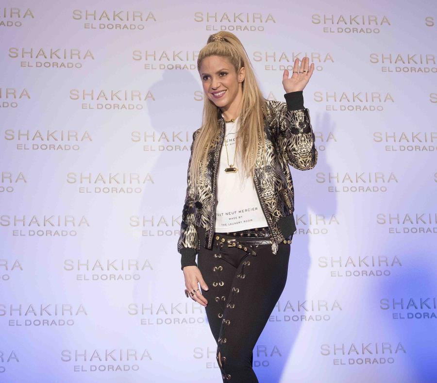 Shakira y Maluma encabezan nominaciones a los Latin AMAs (semisquare-x3)