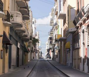 Levantar a Puerto Rico es más que un lema