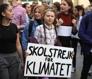 La indiferencia local al cambio climático