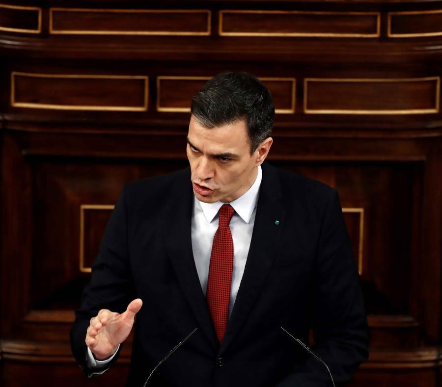 Gobierno de España prorrogará por dos semanas más el estado de alarma