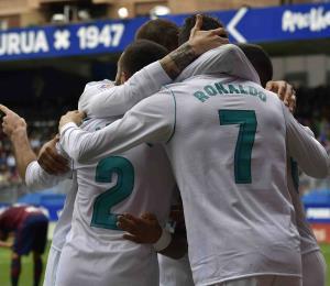Real Madrid se medirá al Juventus en los cuartos de la Champions