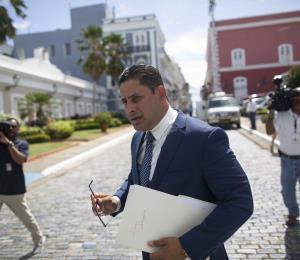 """Justicia despachó como un asunto """"administrativo"""" posible fraude en Arecibo"""