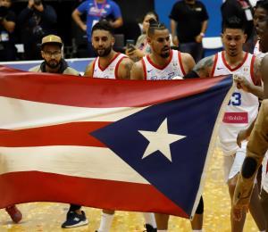 Viajemos al Mundial de baloncesto aceptando lo que somos