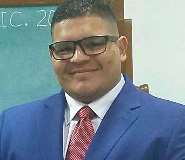 José Sánchez Rivera