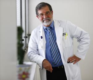 Oro para detectar el cáncer
