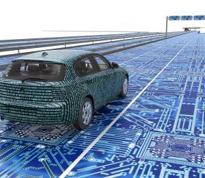 Tecnología hará que autos eléctricos carguen baterías sin detenerse