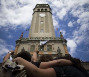La UPR necesita a sus egresados